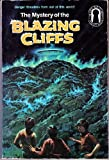 The Mystery of the Blazing Cliffs, Mary V. Carey, 0394845048