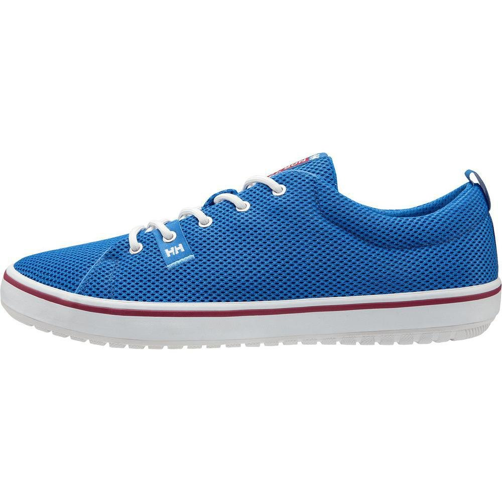 Helly Hansen Herren Scurry 2 Oxfords  40.5 EU|Blau (Bluewater/Off White/P 503)