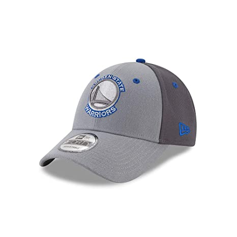 new product a4d9f 9f6a9 Golden State Warriors New Era NBA 9Forty  quot The League Pop quot   Adjustable Hat -