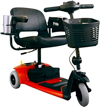 Amazon.com: Scooter de movilidad de 3 ruedas de calidad ...