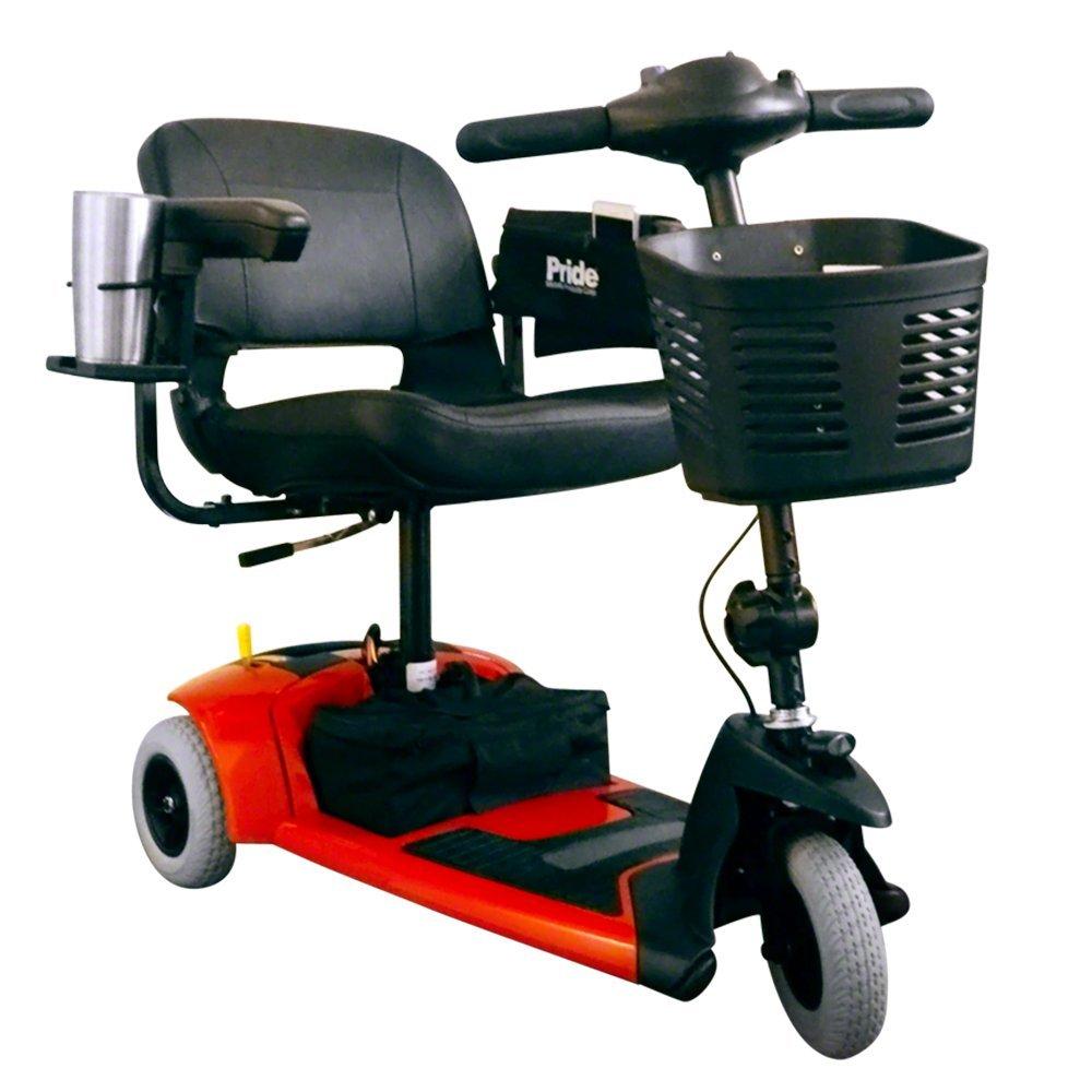 Go Elite Traveler Wiring Diagrams Automotive Scooter Diagram Mobility Parts Amazon Com