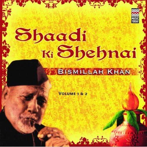 Amazon.com: Shubh Aagman (Raga Mishra Mel Ki Malhar): Bismillah Khan