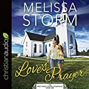 Love's Prayer | Melissa Storm