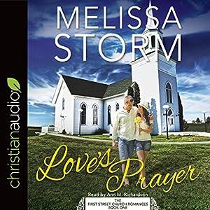 Love's Prayer Audiobook