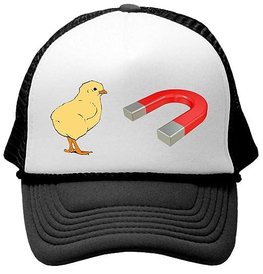 Opposite of chick magnet