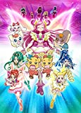 Animation - Yes! Precure (Pretty Cure) 5 Kagami No Kuni No Miracle Dai Boken (Movie) [Japan BD] PCXX-50086