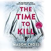 The Time to Kill | Mason Cross