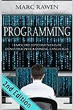 books on python programming - programming: Learn the Fundamentals of Computer Programming Languages (Swift, C++, C#, Java, Coding, Python, Hacking, programming tutorials) (Volume 1)