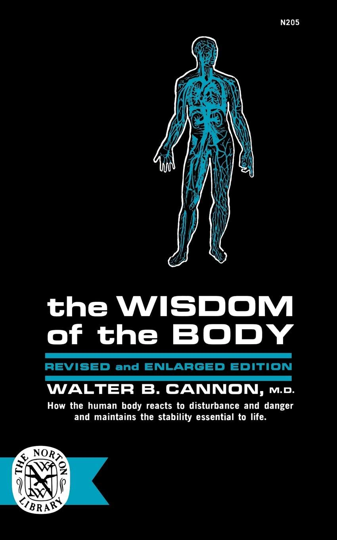 Amazon | Wisdom of the Body | ...