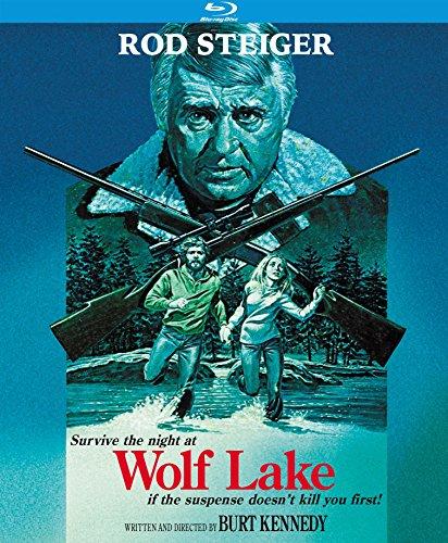 Wolf Lake (1980) [Blu-ray]