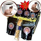 3dRose Cats, Himalayan, Coffee Gift Baskets
