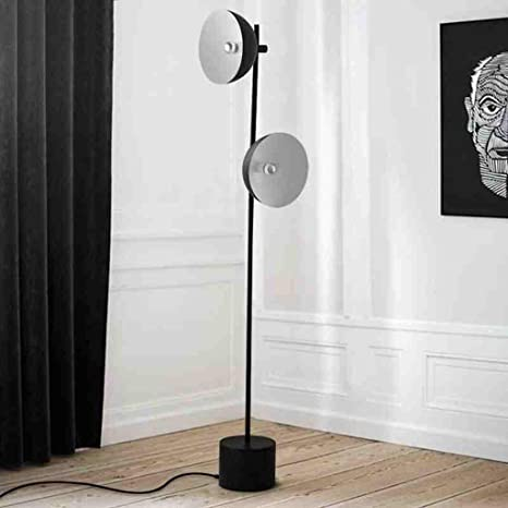 Amazon.com: DEED Floor Lamp-Led American Style Retro ...