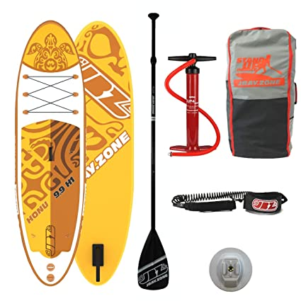 JBAY.zone Tabla de Stand Up Paddle Surf Sup Hinchable Modelo ...