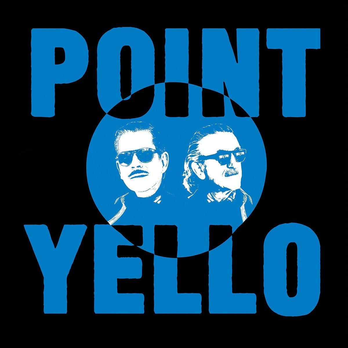Buy Yello – Point New or Used via Amazon