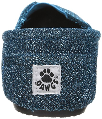 DAWGS Kaymann Women's Frost Loafer Frost Teal