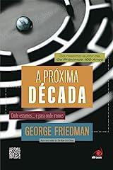 A próxima década (Portuguese Edition) Kindle Edition