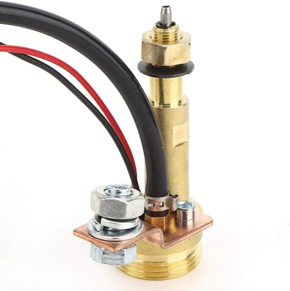 MIG Machine de soudage torche panneau de soudage prise connecteur Euro adaptateur Central Kit de Conversion de remplacement