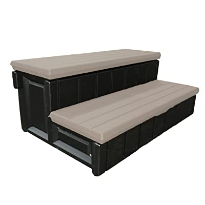 Leisure Accents Spa Step