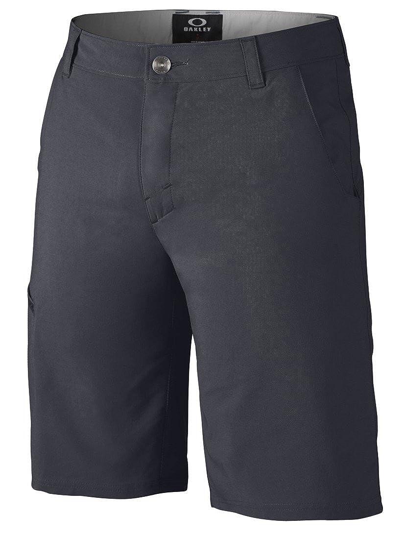oakley shorts  Oakley 442045 Men\u0027s Hazardous Golf Shorts at Amazon Men\u0027s Clothing ...