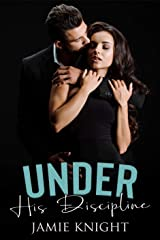 Under His Discipline (Love Under Lockdown Book 18) Kindle Edition