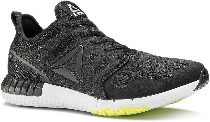 Reebok Zprint 3D We, Chaussures de Course Homme:
