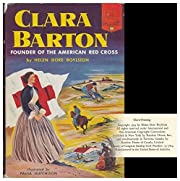 Clara Barton, founder of the American Red…