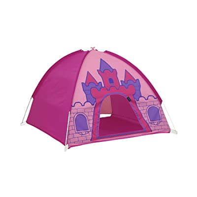 GigaTent 4\' X 4\' Princess Castle Dome Tent: Toys & Games [5Bkhe2003290]
