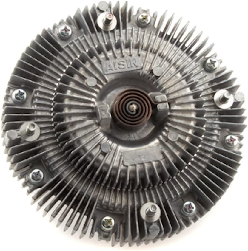 Engine Cooling Fan Clutch Aisin FCT-038