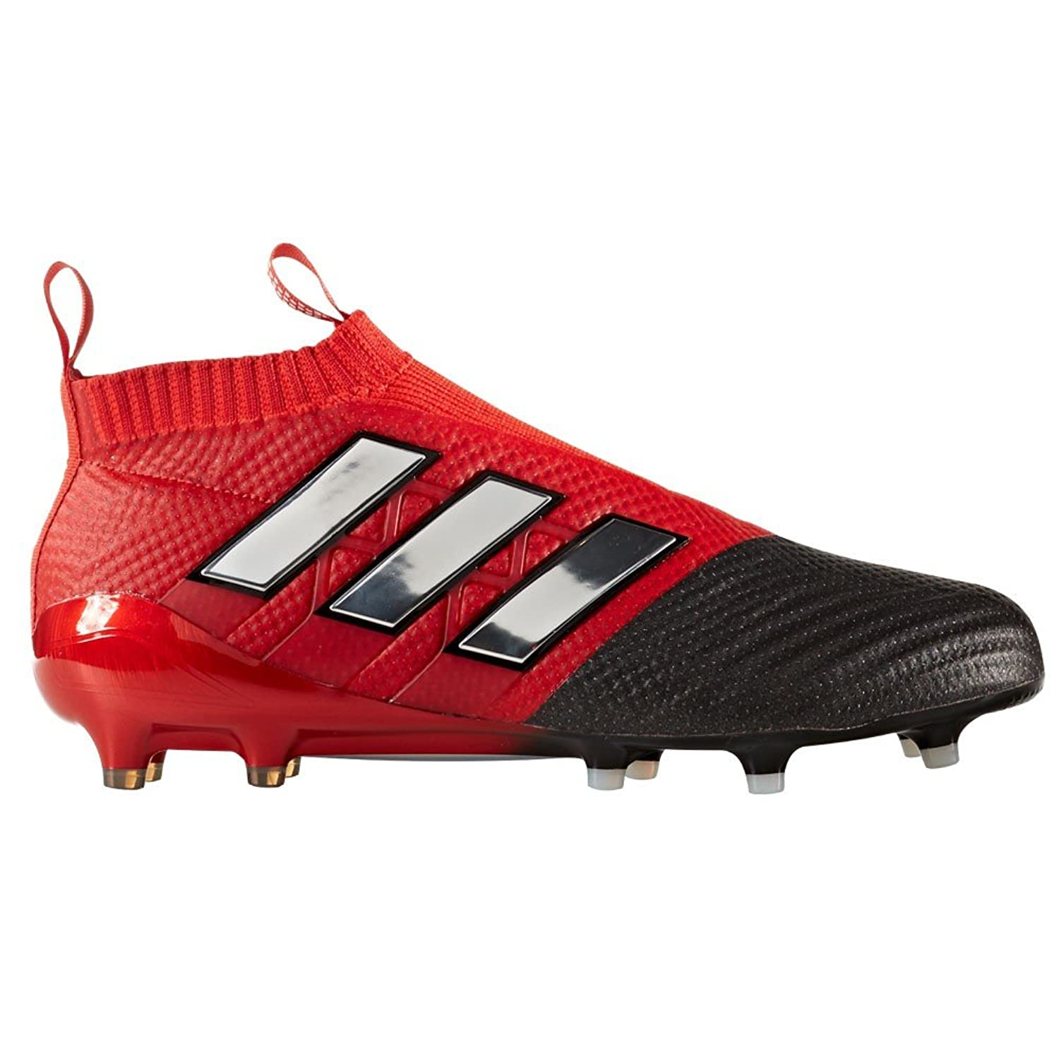 buy online 3f88d 898f6 ... cheap 2018 sneaker e0580 5b7fa Amazon.com adidas Ace 17+ PureControl  ... Adidas ACE 17.3 Primemesh Youth FG Soccer Cleats ...