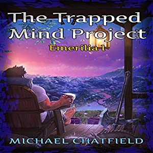 The Trapped Mind Project Audiobook
