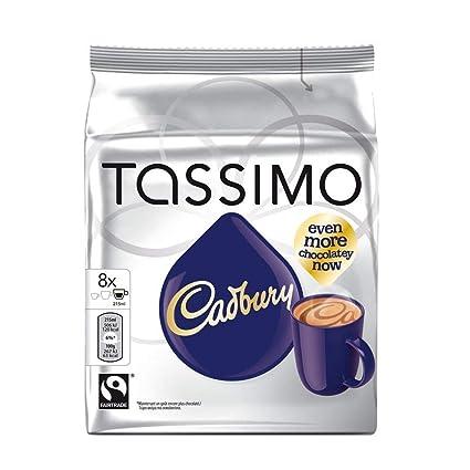 Tassimo - Discos en T para uso doméstico con sabores a ...