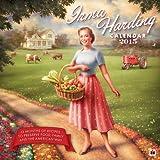 Irma Harding Calendar
