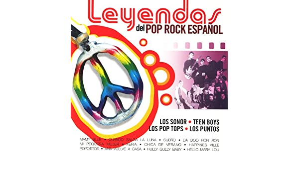 Leyendas Del Pop Rock Español Vol. 3 (Spanish Pop Rock Legends) by Voces Legendarias del Pop Rock Español on Amazon Music - Amazon.com