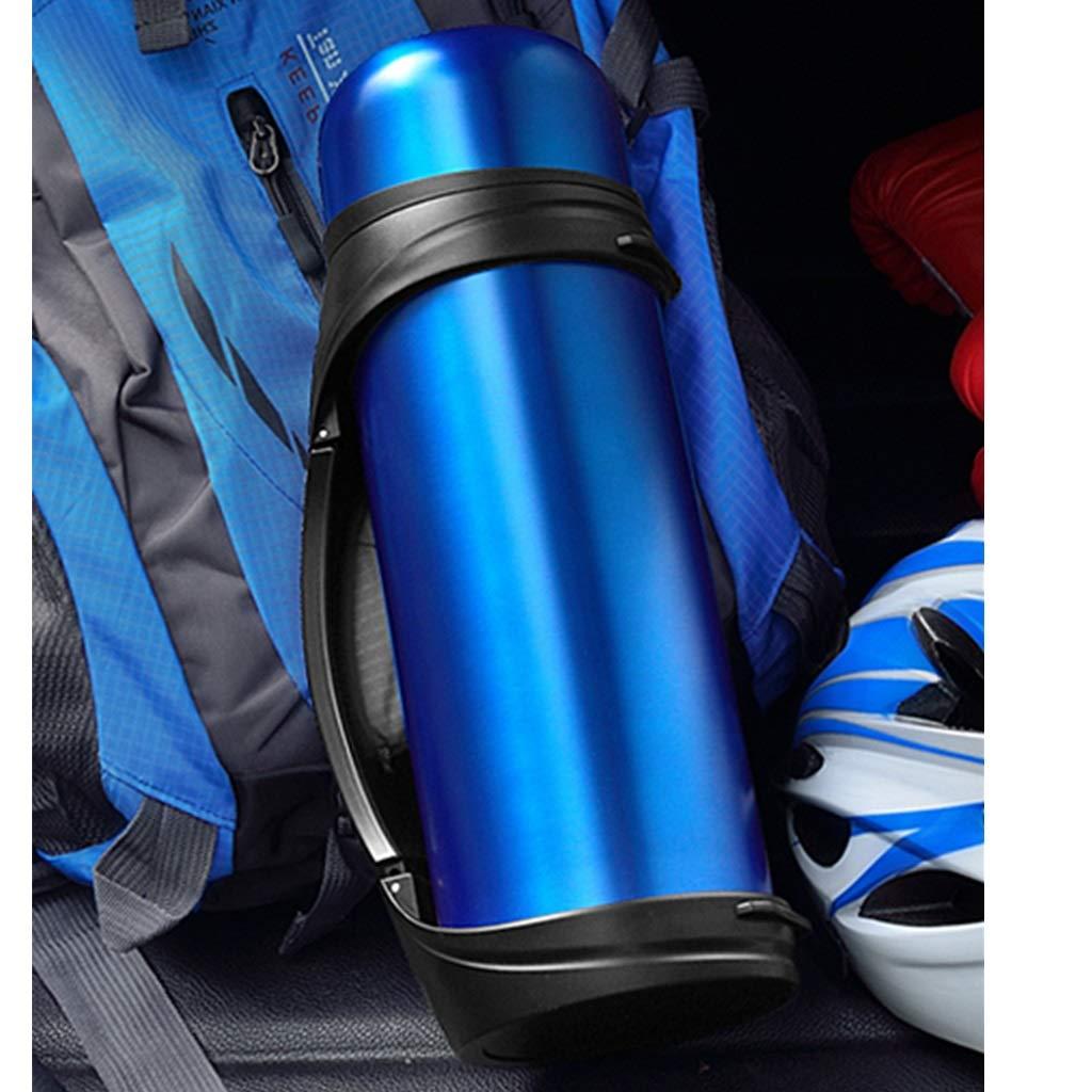 Isolierbecher Große Große Große Kapazität Edelstahl Isolation Topf Outdoor Tragbare Auto Reise Wasserkocher Flasche 48 Stunden Isolierung B07NYN5GGC | Beliebte Empfehlung  e2983c