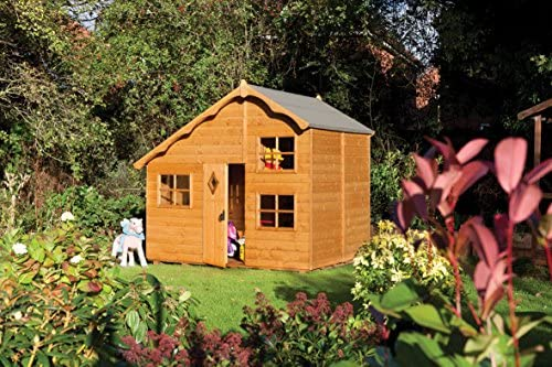 Bosmere Rowlinson A038 Cottage Playhouse product image