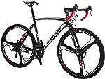 Hybrid Bike Vs Road Bike 5