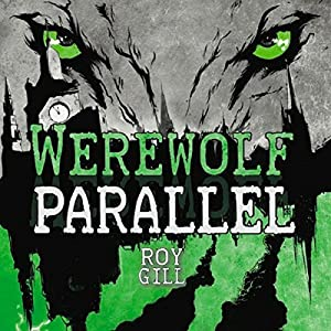 Werewolf Parallel Audiobook