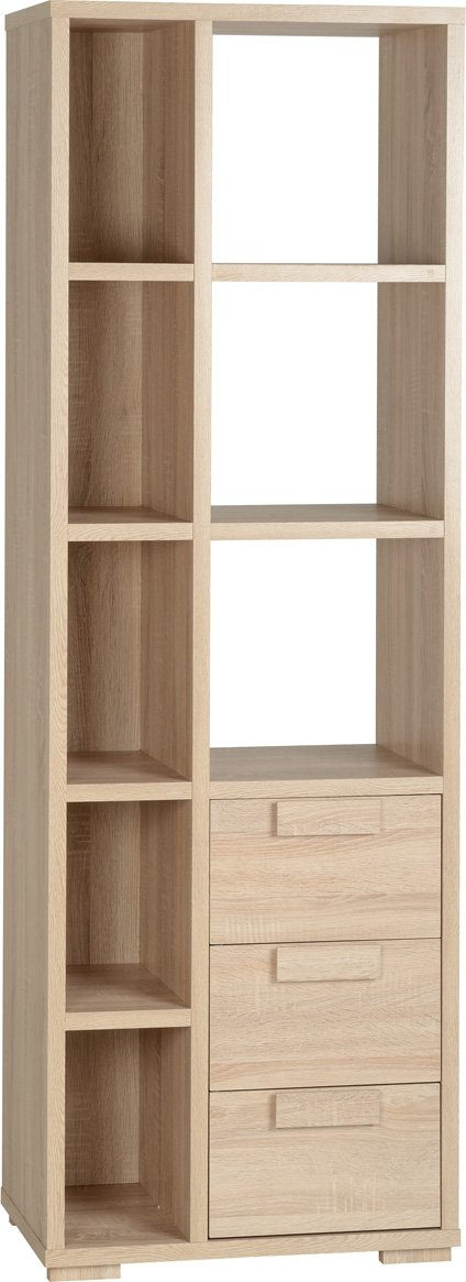 ValuFurniture Bookcases, 60 x 50 x 60 35985