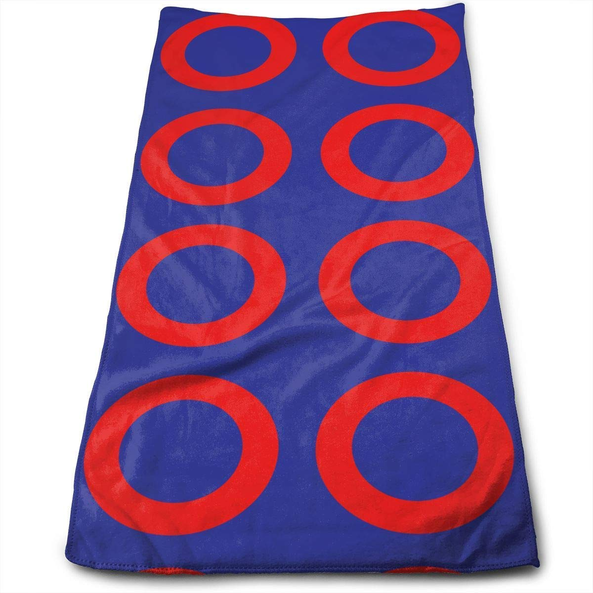 Proper Size! Quick Drying and Super Absorbent Technology Travels ewtretr Prime Torchons De Cuisine,Phish Sports Fabric 1787 Microfiber Beach Towel Large 11.8X27.5 Towels XXL Best for Outdoor