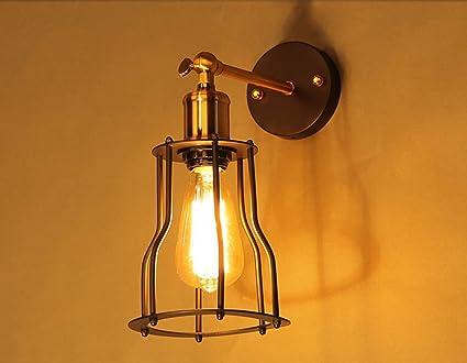 E wandleuchte vintage wandlampe retro wandbeleuchtung