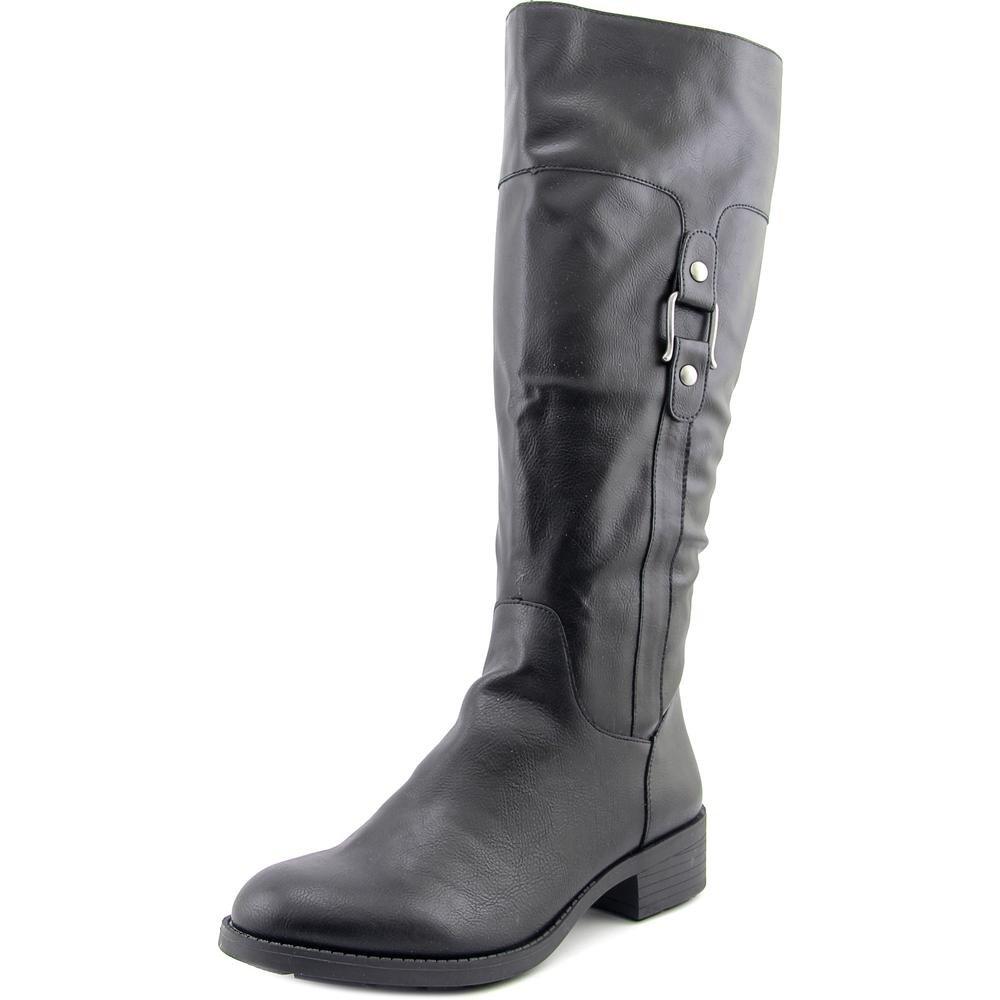 Style & Co. Astarie Women US 9 Black Knee High Boot
