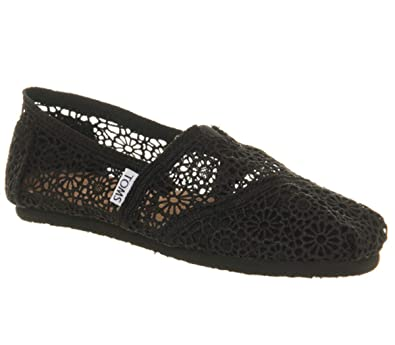 debcba8ff20 Image Unavailable. Image not available for. Color  TOMS Women s Classics