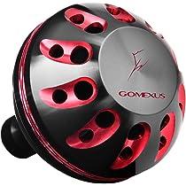 Gomexus Perilla Carrete para Shimano Stradic CI4 1000-4000 Daiwa ...