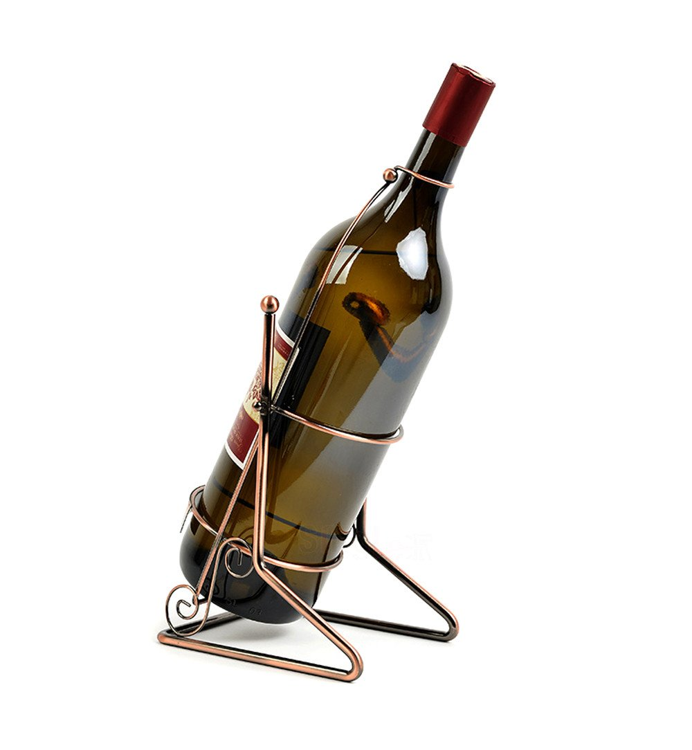 Wine Holders Creative Iron Cabinet Decorations Fashion Decoration Continental KTV hotel theme restaurant bar Decoration