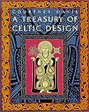 A Treasury of Celtic Design, Courtney Davis, 0094787301