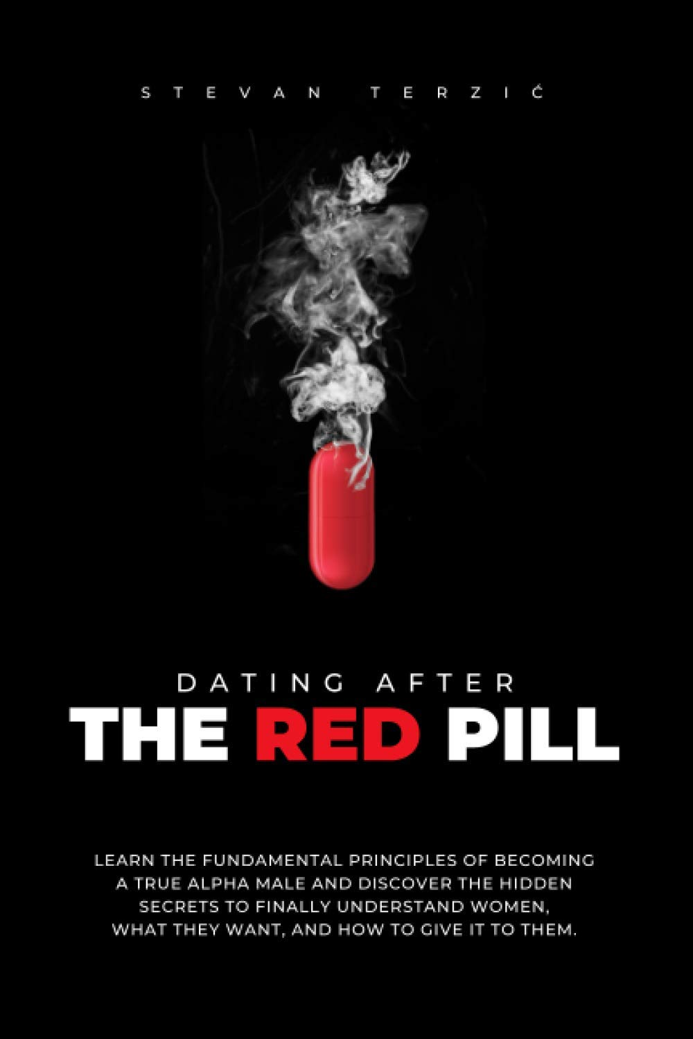 dating pill red