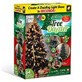 Tree Dazzler - Easy Setup LED Christmas Lights and Christmas Light Displays by BulbHead
