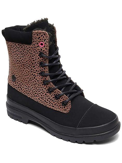 size 40 ecf66 f5117 DC Damen Stiefel Amnesti Wnt Boots Women: Amazon.de: Schuhe ...