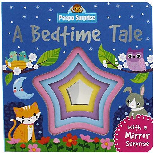 A Bedtime Tale - Peepo Surprise