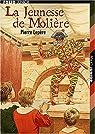La Jeunesse de Molière par Lepère